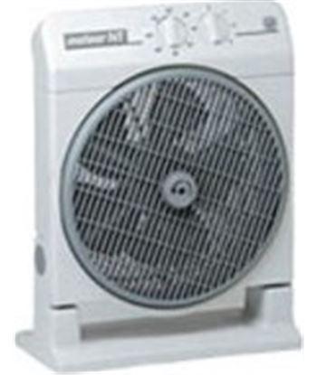 S&p ventilador box-fan meteor - nt 5301468400 Ventiladores