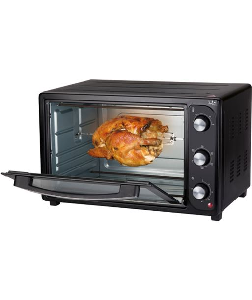 Mini horno Jata ,HN945 45l, Hornos sobremesa - HN945