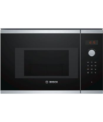 Microondas integrable Bosch BEL523MS0 negro c/gril
