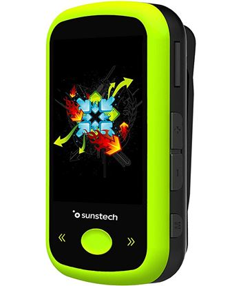 Sunstech ibizabt4gbgn mp3, mp4 y mp5