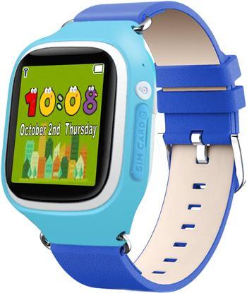Japa smartwatch zug-gps azul 8435427403523 Otros