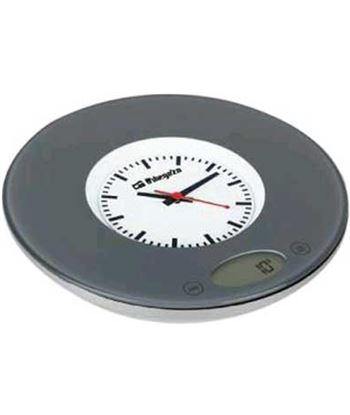 Balanza cocina Orbegozo PC1005 digital 3kg