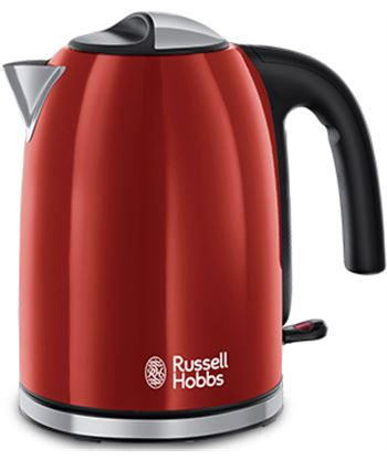 Nuevoelectro.com hervidor russell hobbs rh20412-70 colours plus+ ro