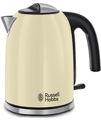 Nuevoelectro.com hervidor russell hobbs rh20415-70 1,7l crema