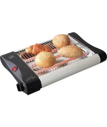 Tostador horizontal Jata TT588. temporizador de 5 Cocina