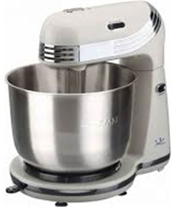 Amasadora con bowl Jata MZ586. bowl de acero inoxi