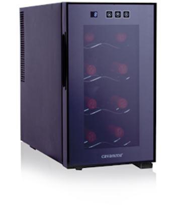 Nuevoelectro.com vinoteca cavanova cv008ns, 8 botellas, 46x32,5x57