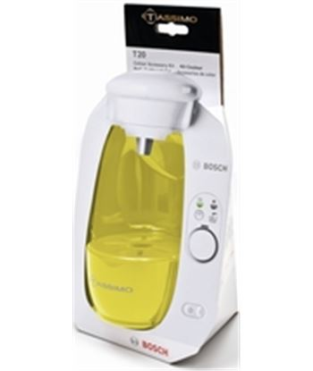 Bosch caratula cafetera tassimo verde lima tcz2003