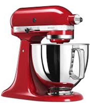 Robot artisan Kitchenaid 5KSM125EER rojo Cocina - 5KSM125EER