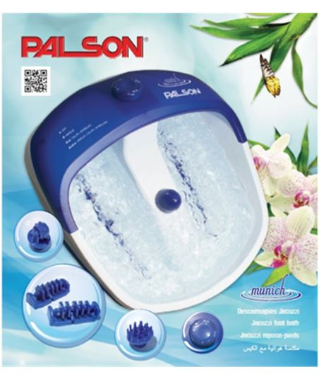 Descansapies Palson munich 990344 - 8428428309406