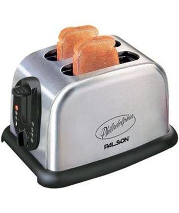 Palson PHILADELPHIA tostador 1000w 30410 Cocina - 03120848