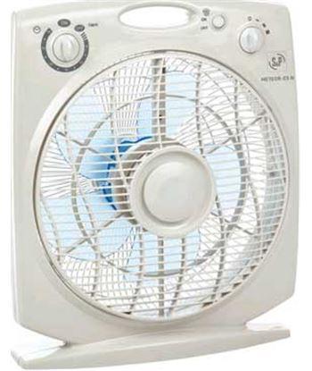 S&p ventilador box-fan meteor - es n 5301975900 Ventiladores