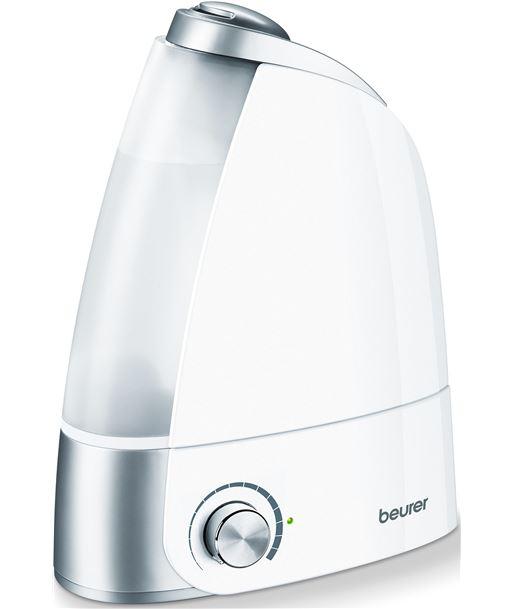Humidificador Beurer LB44, ultrasonico 20w, salida - LB44