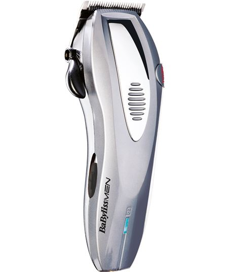Cortapelo Babyliss E935Erecargable - a red, 1 po - E935E