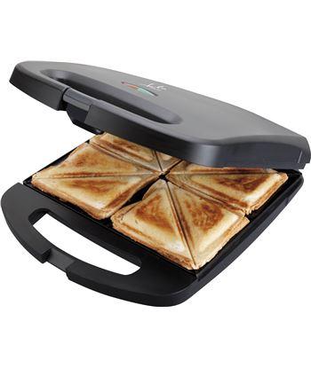 Jata sandwichera. 4 sándwiches.placas con recubrimiento sw546