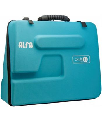 Alfa funda maquina coserstyle to you a6038 Hogar