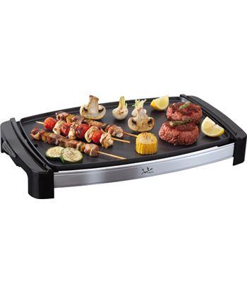 Plancha cocina Jata GR204N, 2000w, 44.5x30cm, anti - GR204N