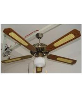 Nuevoelectro.com ventilador techo paeamer vcp52ma