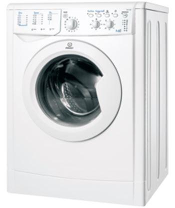 Lavasecadora Indesit IWDC71680ECO, 7kg lavado, 5 Lavadoras secadoras