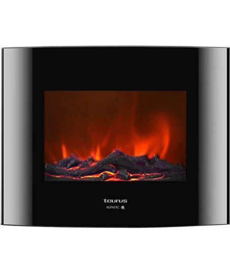 Chimenea eléctrica Taurus toronto 935039 - 935503