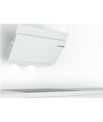 Bosch, dwk97jm20, campana, pared inclinada , a, encastrable, 90 cm, 730 m3/ - 37252385_7268629106