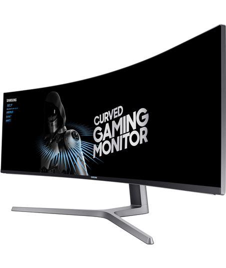 Monitor gaming curvo panoramico Samsung c49hg90 - 49''/124.4cm va 1800r - uh LC49HG90DMUXEN - 71799331_0121332510