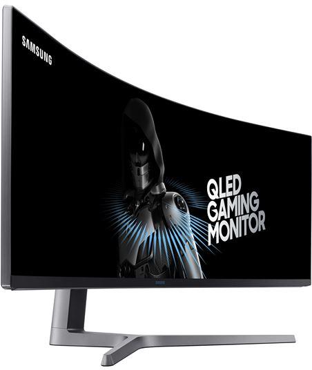 Monitor gaming curvo panoramico Samsung c49hg90 - 49''/124.4cm va 1800r - uh LC49HG90DMUXEN - 71799331_4793206859