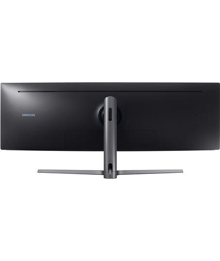 Monitor gaming curvo panoramico Samsung c49hg90 - 49''/124.4cm va 1800r - uh LC49HG90DMUXEN - 71799331_3134561370