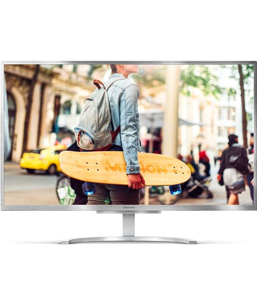 Medion plata pc all-in-one 23.8'' lcd ips celeron 2.7ghz/emmc 64gb/4gb ram/ E23201 - +20075