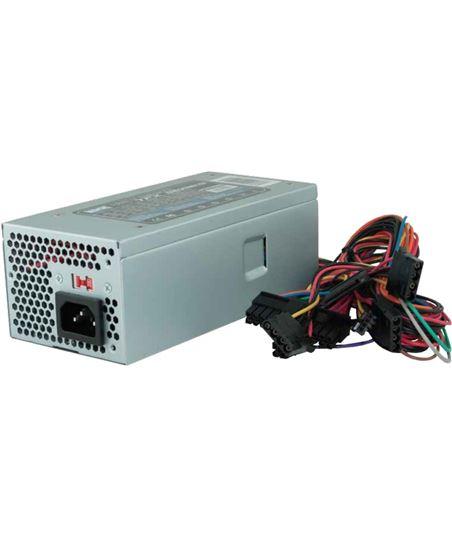 Fuente alimentación tfx 3go PS500TFX - 500w - 20+4 pines - 2*sata - ventila - PS500TFX
