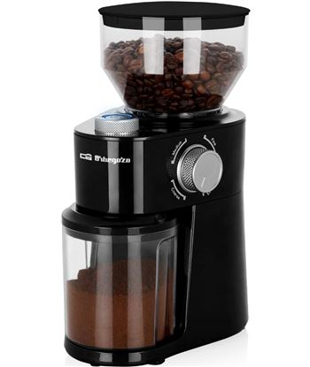 Molinillo cafe Orbegozo MO3400 2-12 tazas negro Hornos sobremesa