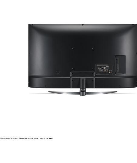 Tv led 123 cm (49'') Lg 49SM8200 nanocell ultra hd 4k smart tv con inteligen - 70411257_4815731428