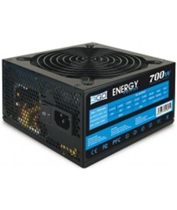 Fuente alimentación 3go PS701SX - 700w - ventilador 12cm - pfc pasivo - sis