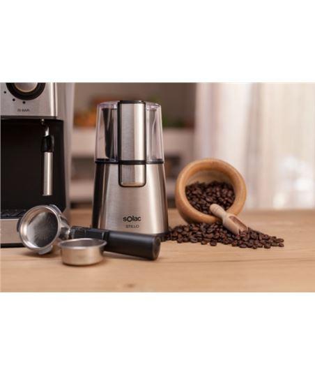 Molinillo de café Solac MC6251 - 70212407_5041676844
