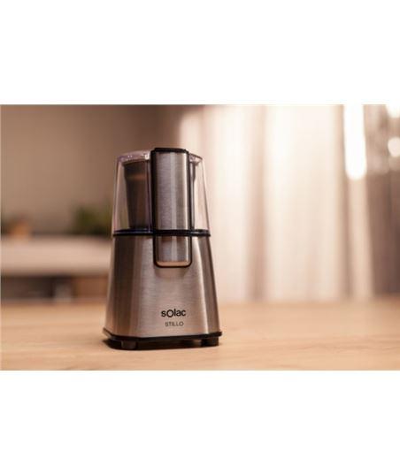 Molinillo de café Solac MC6251 - 70212407_7036611840
