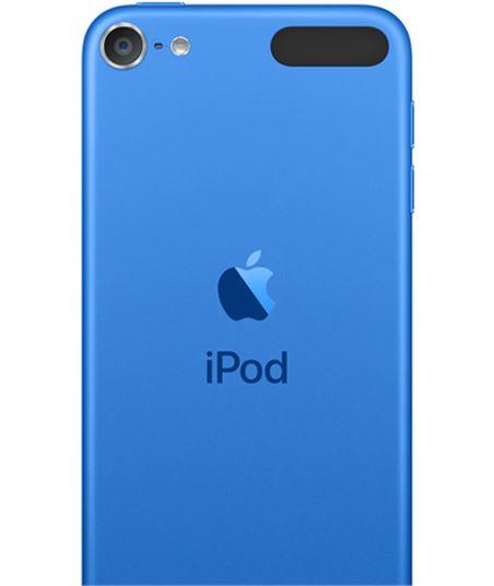 Apple ipod touch 32gb azul - mvhu2py/a - 71434784_7339919812