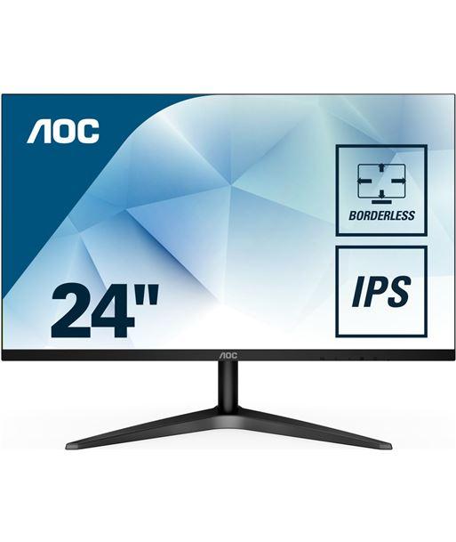 Monitor led Aoc 24B1XH - 23.8''/60.4cm ips - 1920*1080 - 60hz - 16:9 - 250cd - 24B1XH