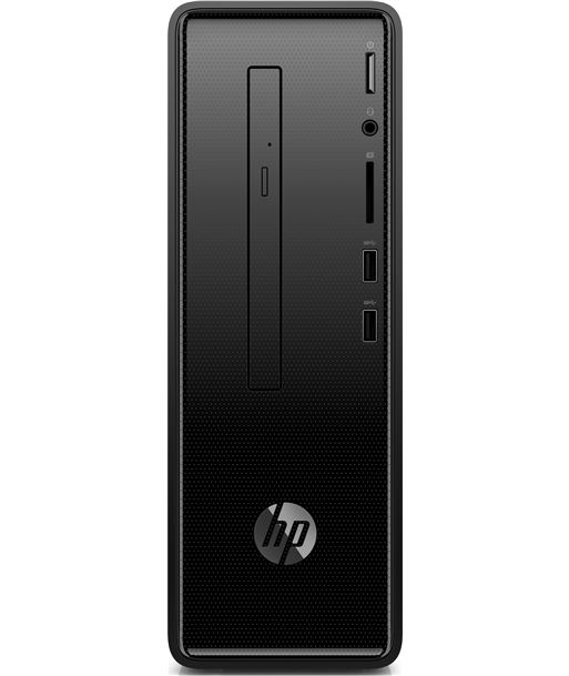 Pc Hp slimline 290-a0026ns - amd a9-9425 3.1ghz - 8gb - 512gb ssd - rad veg 8BR04EA - HPD-290-A0026NS