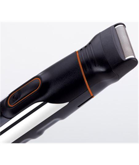 Cortapelos y depiladora corporal Jata PS33B - cuchillas acero inoxidable - - 67812346_4151204064
