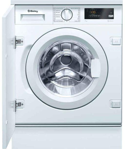 Balay, 3ti977b, lavadora, carga frontal, a+++-20%, totalmente integrable, 6 - 4242006289461