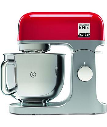 Robot cocina Kenwood KMX750RD kmix rojo 1000w