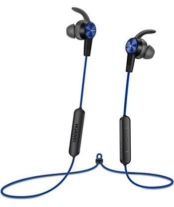 Auriculares deportivos bluetooth Huawei am61 azul - micrófono incorporado - 02452502