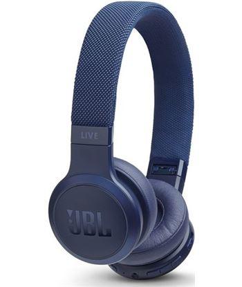 Jbl LIVE 400 BT AZUl auriculares on-ear inalámbricos bluetooth manos libres