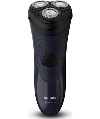 Afeitadora en seco Philips S1100/04 - cabezales flex 4 direcciones - cuchil
