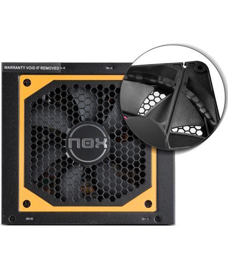 Nuevoelectro.com fuente alimentacion nox urano vx 650w bronze - ventilador 12cm - pfc activo nxurvx650bz - 38276314_9948956515