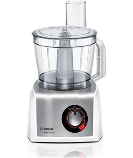 Robot de cocina Bosch multitalent 8 - 1250w - hasta 50 funciones distintas MC812S820 - 71355855_9657865066