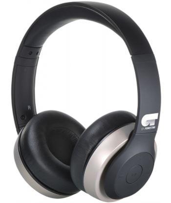 Ot by Fonestar HARMONY DORADO auriculares inalámbricos bluetooth con micróf