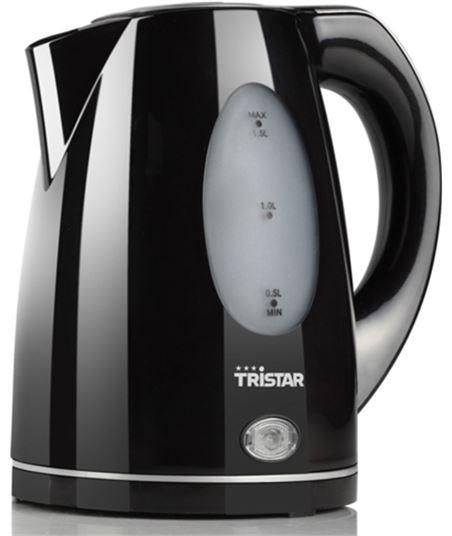 Tristar hervidora 1,5 litros negra 200w wk1335 Otros - WK1335