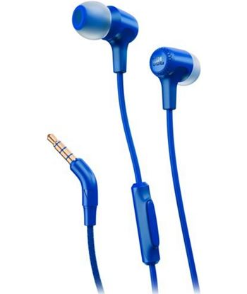 Auriculares intrauditivos jbl e15 blue - dRivers 8.6mm - 16ohm - cable 122c JBLE15BLU