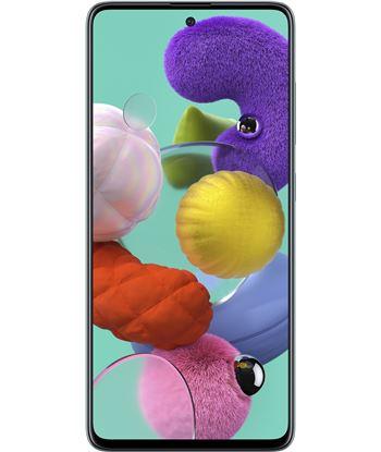 Movil Samsung galaxy a51 6.5'' 4gb 128gb 4 camaras negro SM_A515FZBVEUB - SM_A515FZBVEUB